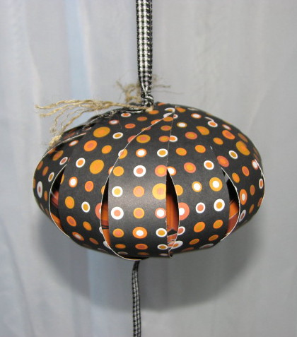 Pumpkin Garland-Single03